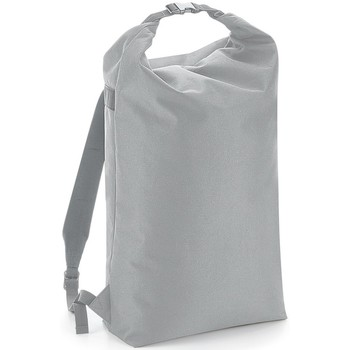 Tassen Rugzakken Bagbase BG115 Lichtgrijs