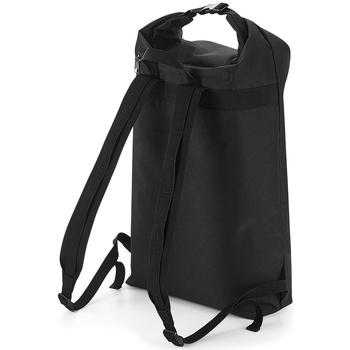 Tassen Rugzakken Bagbase BG115 Zwart