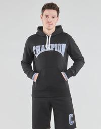 Textiel Heren Sweaters / Sweatshirts Champion 215747 Zwart / Blauw