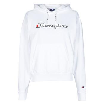 Textiel Dames Sweaters / Sweatshirts Champion KOOLIME Wit