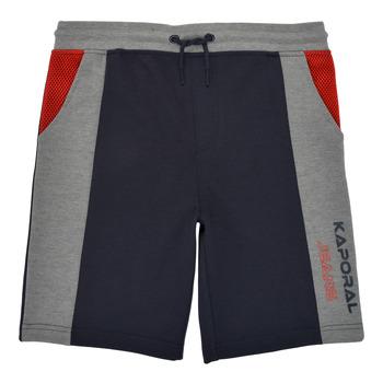 Textiel Jongens Korte broeken / Bermuda's Kaporal MAKI Marine