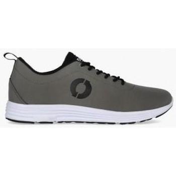 Schoenen Heren Lage sneakers Ecoalf OREGON Groen