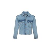 Textiel Meisjes Spijker jassen Pepe jeans NICOLE JACKET Blauw