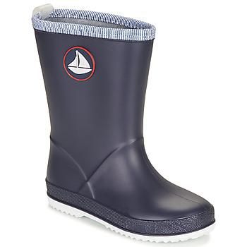 Schoenen Kinderen Regenlaarzen Be Only CORVETTE Marine