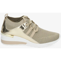 Schoenen Dames Lage sneakers Aclys A120-04-02 Brown