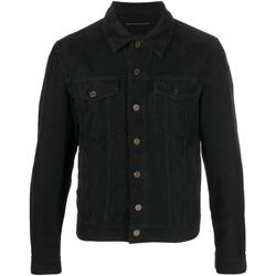 Textiel Heren Spijker jassen So Denim SD060 Zwart