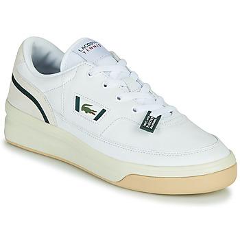 Schoenen Heren Lage sneakers Lacoste G80 0721 1 SMA Wit / Groen