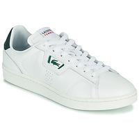 Schoenen Heren Lage sneakers Lacoste MASTERS CLASSIC 07211 SMA Wit / Groen