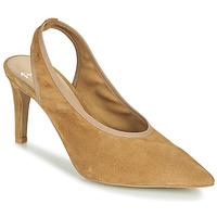 Schoenen Dames Sandalen / Open schoenen Perlato 11819-CAM-CAMEL  camel
