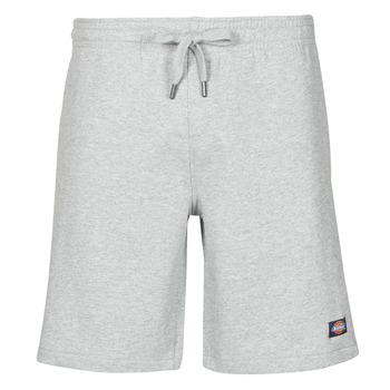 Textiel Heren Korte broeken / Bermuda's Dickies CHAMPLIN Grijs / Chiné