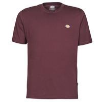 Textiel Heren T-shirts korte mouwen Dickies MAPLETON Bordeaux