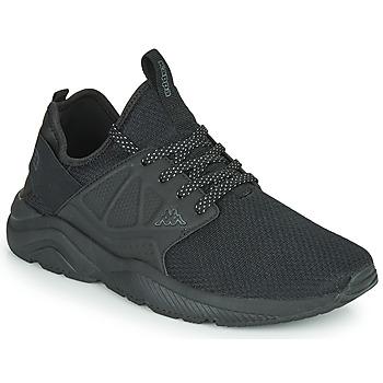Schoenen Heren Lage sneakers Kappa SAN DIEGO Zwart