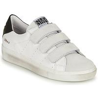 Schoenen Dames Lage sneakers Semerdjian DONIG Wit