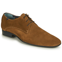 Schoenen Heren Derby Brett & Sons ANATOLA Brown