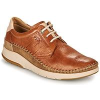 Schoenen Heren Lage sneakers Fluchos 0795-TORNADO-CUERO Brown