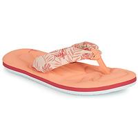 Schoenen Meisjes Slippers Reef KIDS POOL FLOAT Roze