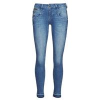 Textiel Dames Skinny jeans Freeman T.Porter ALEXA CROPPED S-SDM Maleisië