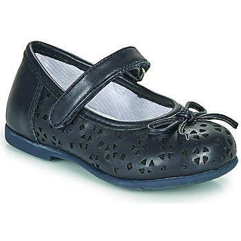 Schoenen Meisjes Ballerina's Chicco CARY Marine