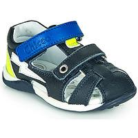 Schoenen Jongens Sandalen / Open schoenen Chicco GALILEO Marine