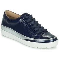 Schoenen Dames Lage sneakers Caprice 23654-889 Blauw