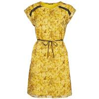 Textiel Dames Korte jurken One Step RAYNA Geel