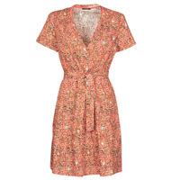 Textiel Dames Korte jurken One Step REY Rood