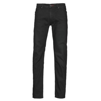Textiel Heren Skinny jeans Teddy Smith REEPLE ROCK Zwart