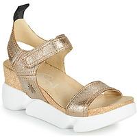 Schoenen Dames Sandalen / Open schoenen Fly London SENA Goud