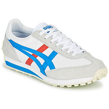 Schoenen Lage sneakers Onitsuka Tiger EDR 78 Wit / Blauw / Rood