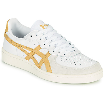 Schoenen Lage sneakers Onitsuka Tiger GSM Wit / Brown