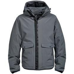 Textiel Heren Wind jackets Tee Jays TJ9604 Ruimte Grijs