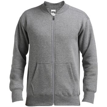 Textiel Sweaters / Sweatshirts Gildan GH064 Grafiet Heide