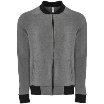 Textiel Jacks / Blazers Next Level NX9700 Heide Grijs