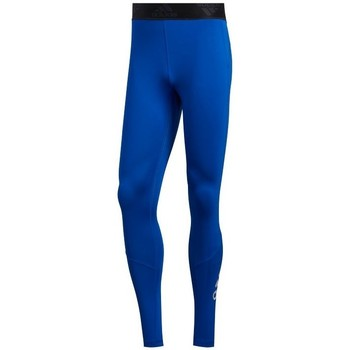 Textiel Heren Leggings adidas Originals Alphaskin 20 Sport Bleu
