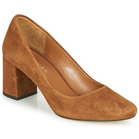 Schoenen Dames pumps Jonak VAMOS Brown
