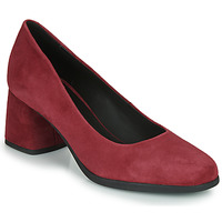 Schoenen Dames pumps Geox D CALINDA MID Bordeaux
