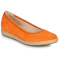 Schoenen Dames Ballerina's Gabor 6245032 Orange