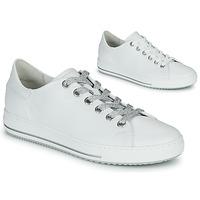 Schoenen Dames Lage sneakers Gabor 6651550 Wit
