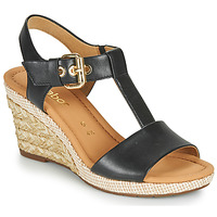 Schoenen Dames Sandalen / Open schoenen Gabor 6282457 Zwart