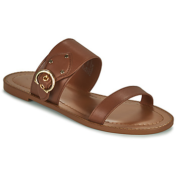 Schoenen Dames Sandalen / Open schoenen Coach HARLOW Brown