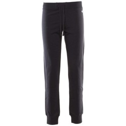 Textiel Dames Trainingsbroeken Champion Rib Cuff Pants Graphite
