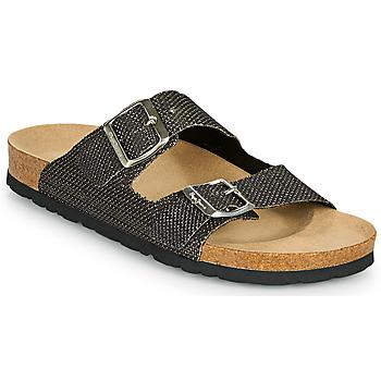 Schoenen Dames Lage sneakers Pepe jeans OBAN MESH Grijs