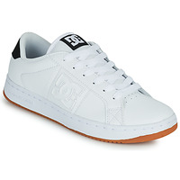 Schoenen Heren Skateschoenen DC Shoes STRIKER Wit / Zwart