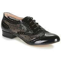 Schoenen Dames Klassiek Fericelli  Zwart
