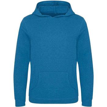Textiel Heren Sweaters / Sweatshirts Ecologie EA040 Inkt Blauw