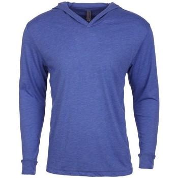 Textiel Sweaters / Sweatshirts Next Level NX6021 Vintage Koninklijk Blauw