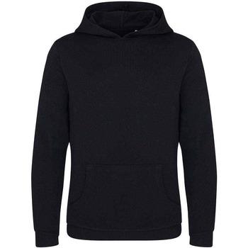 Textiel Heren Sweaters / Sweatshirts Ecologie EA040 Zwart