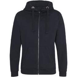 Textiel Heren Sweaters / Sweatshirts Awdis JH150 Nieuwe Franse marine