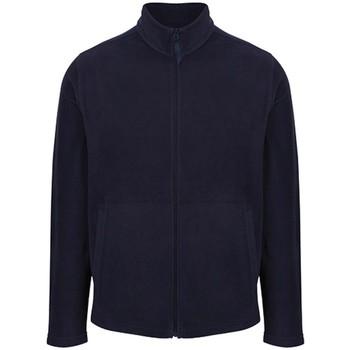 Textiel Heren Fleece Regatta RG117 Donkere marine