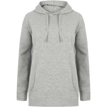 Textiel Sweaters / Sweatshirts Skinni Fit SF527 Heide Grijs